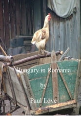 Hungary in Romania ebook by Paul Love