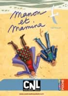 Manon et Mamina ebook by Yaël Hassan