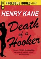 Death of a Hooker ebook by Henry Kane