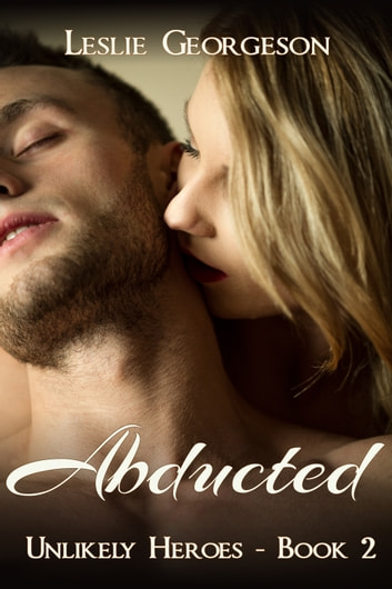 Abducted ebook by Leslie Georgeson