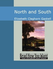 North And South ebook by Elizabeth Cleghorn Gaskell