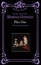 Plus-One ebook by Barbara Hambly
