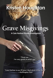 Grave Misgivings ebook by Kristen Houghton