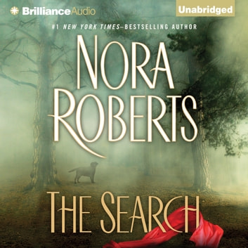 Search, The audiobook by Nora Roberts