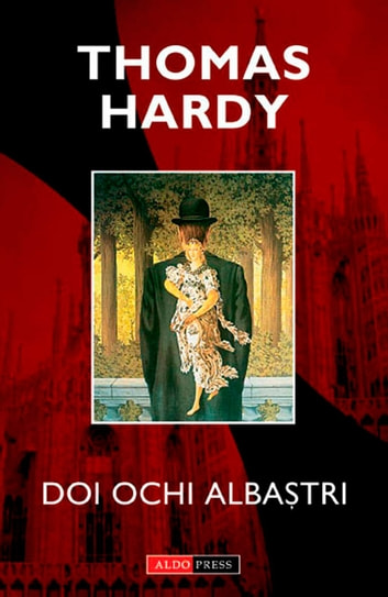 Doi ochi albaștri ebook by Hardy Thomas