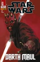 Star Wars, Comicmagazin 30 - Darth Maul ebook by Cullen Bunn, Luke Ross