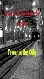 Terror in the City: Horror on the Installment Plan ebook by Jim Musgrave