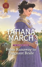 From Runaway to Pregnant Bride ebook by Tatiana March