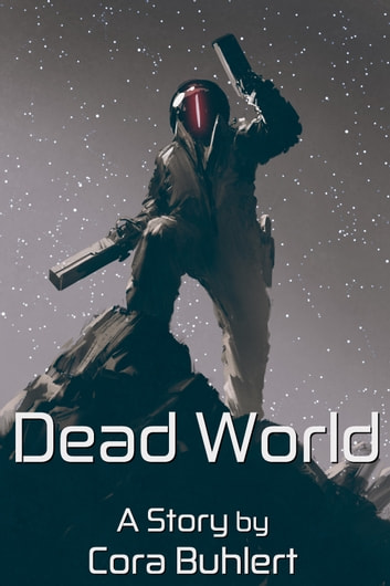 Dead World ebook by Cora Buhlert