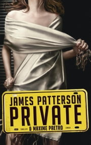 Private ebook by James Patterson