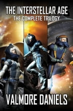 The Interstellar Age, The Complete Trilogy