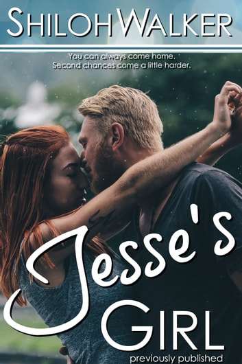Jesse's Girl ebook by Shiloh Walker