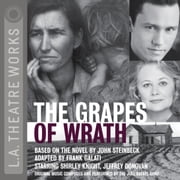 The Grapes of Wrath audiobook by John Steinbeck, Frank Galati