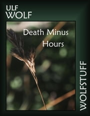 Death Minus Hours ebook by Ulf Wolf