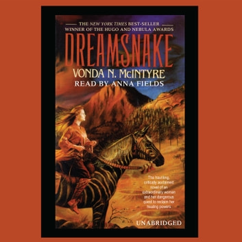 Dreamsnake audiobook by Vonda N. McIntyre,Cedar House Audio