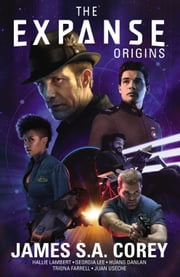 The Expanse - Origins 電子書 by James S.A. Corey