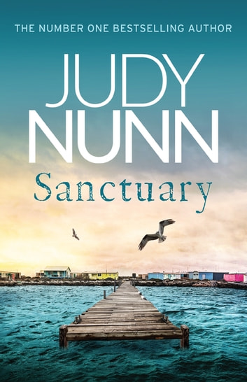 Sanctuary ebook by Judy Nunn