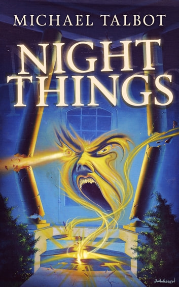 Night Things ebook by Michael Talbot