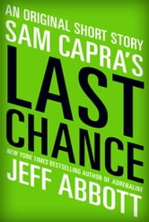 Sam Capra's Last Chance ebook by Jeff Abbott
