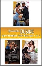 Harlequin Desire September 2020 - Box Set 1 of 2 ebook by Naima Simone, Karen Booth, Jayci Lee