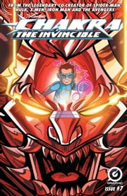 Stan Lee's Chakra The Invincible #7 ebook by Stan Lee,Sharad Devarajan,Ashwin Pande,Jeevan J. Kang,Lee Loughridge,Aditya Bidikar