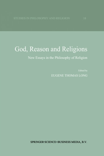 faith & reason essays in the philosophy of religion One page summary on st augustine's veiw of faith and reason topics: augustine of hippo st augustine and others came in contact with greek philosophy.