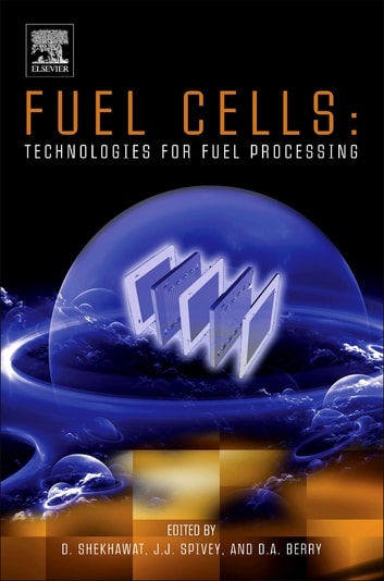 Fuel Cells: Technologies for Fuel Processing ebook by