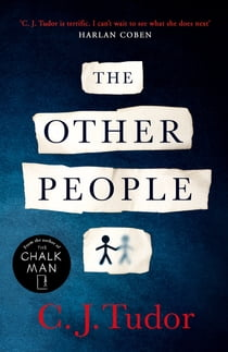 The Other People ebook by C. J. Tudor