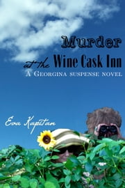 Murder at the Wine Cask Inn ebook by Eva Kapitan