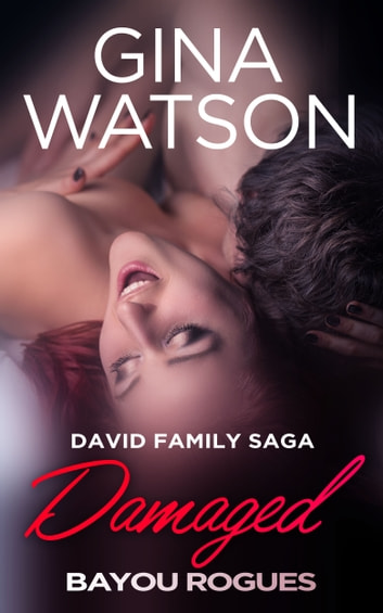 Damaged ebook by Gina Watson