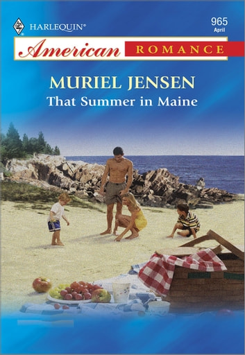 That Summer in Maine ebook by Muriel Jensen