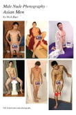 Male Nude Photography- Asian Men
