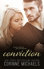 Conviction (Book Two in the Consolation Duet) ebook by Corinne Michaels