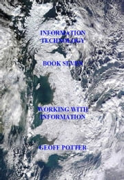 Working With Information ebook by Kobo.Web.Store.Products.Fields.ContributorFieldViewModel