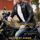 The Protector - Games People Play audiobook by HelenKay Dimon