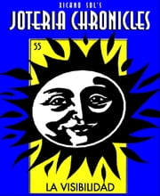 Joteria Chronicles: La Visibilidad ebook by Xicano Sol