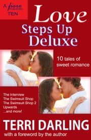 Love Steps Up Deluxe ebook by Terri Darling