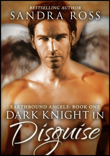 Dark Knight in Disguise (Complete) : Earthbound Angels Book 1 ebook by Sandra Ross