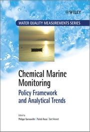 Chemical Marine Monitoring - Policy Framework and Analytical Trends ebook by Patrick Roose,Gert Verreet,Philippe Quevauviller