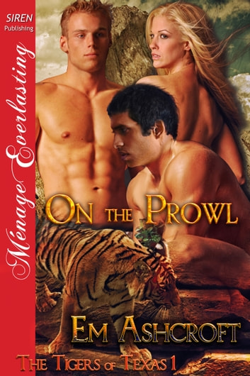On the Prowl ebook by Em Ashcroft
