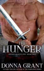 The Hunger ebook by Donna Grant