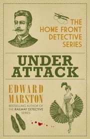 Under Attack ebook by Edward Marston