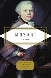 Letters ebook by Wolfgang Amadeus Mozart