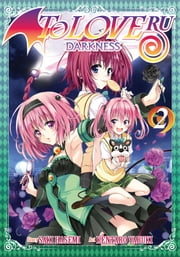 To Love Ru Darkness Vol. 2 ebook by Saki Hasemi, Kentaro Yabuki