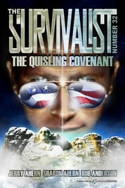 The Quisling Covenant ebook by Jerry Ahern,Sharon Ahern,Bob Anderson