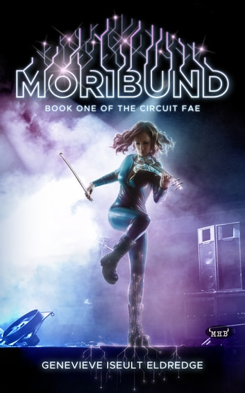 Moribund ebook by Genevieve Iseult Eldredge