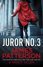 Juror No. 3 電子書 by James Patterson