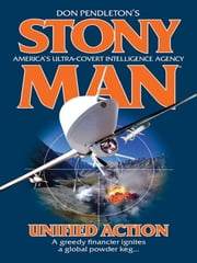 Unified Action ebook by Don Pendleton