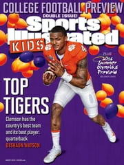 Sports Illustrated Kids - Issue# 7 - TI Media Solutions Inc magazine