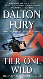 Tier One Wild, A Delta Force Novel